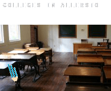 Colleges in  Allerston