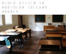 Other cities in Northern Ireland  nursery