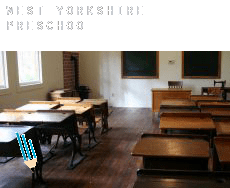 West Yorkshire  preschool