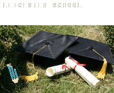 Leicester  schools