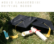 North Lanarkshire  driving school