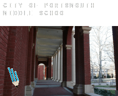 City of Portsmouth  middle school