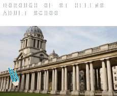 St. Helens (Borough)  adult school