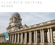 Leicester  driving school
