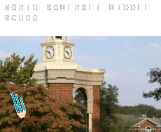 North Somerset  middle school