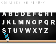Colleges in  Albury