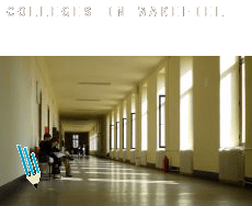 Colleges in  Wakefield