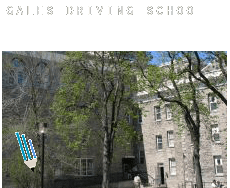 Wales  driving school