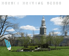 Dorset  driving school