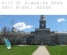 City of Kingston upon Hull  middle school