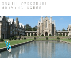 South Yorkshire  driving school