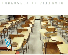 Languages in  Allerston