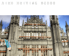 Aird  driving school