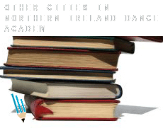 Other cities in Northern Ireland  dance academy