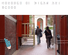 Wigan (Borough)  art school