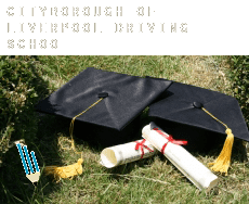 Liverpool (City and Borough)  driving school