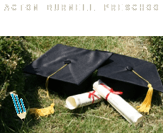 Acton Burnell  preschool