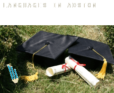 Languages in  Adstone