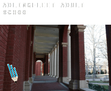 Adlingfleet  adult school