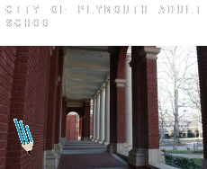 City of Plymouth  adult school