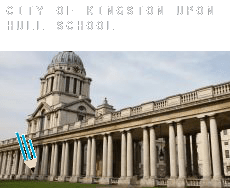 City of Kingston upon Hull  schools