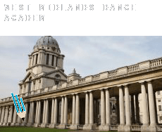 West Midlands  dance academy