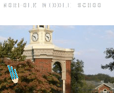 Norfolk  middle school