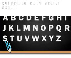 Aberdeen City  adult school