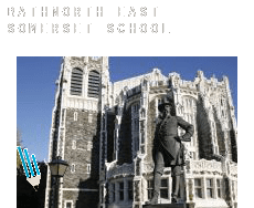 Bath and North East Somerset  schools