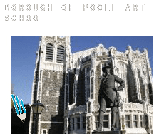 Poole (Borough)  art school