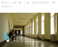 Colleges in  Dudley (Borough)