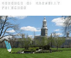 Barnsley (Borough)  preschool