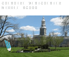 Cheshire West and Chester  middle school