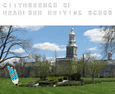 Bradford (City and Borough)  driving school