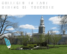 Colleges in  East Riding of Yorkshire