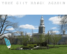York City  dance academy