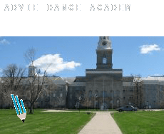 Advie  dance academy