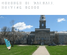 Walsall (Borough)  driving school