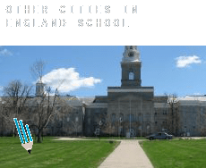 Other cities in England  schools