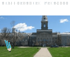 Staffordshire  preschool