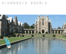 Aldsworth  nursery