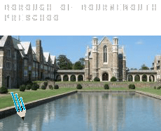 Bournemouth (Borough)  preschool