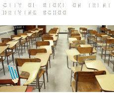 City of Stoke-on-Trent  driving school