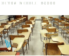 Devon  middle school