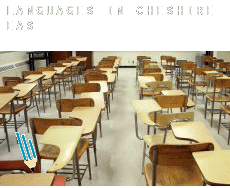 Languages in  Cheshire East