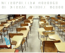 Metropolitan Borough of Wirral  middle school