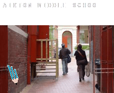 Aikton  middle school