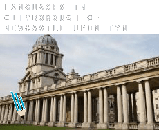 Languages in  Newcastle upon Tyne (City and Borough)