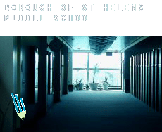 St. Helens (Borough)  middle school