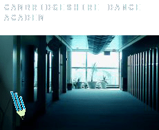 Cambridgeshire  dance academy